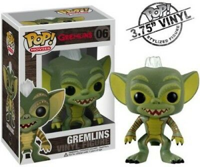 Gremlins - Gremlin - Funko Pop! Movies (2012, Toy NUEVO)