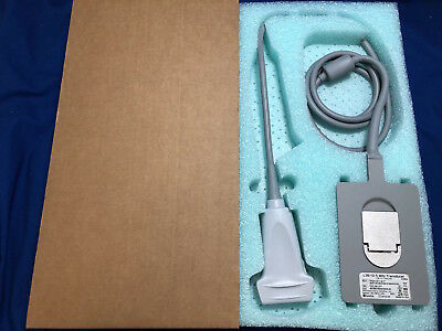 Sonosite L38/10-5MHz Transducer - Reference: P04101-61 - New