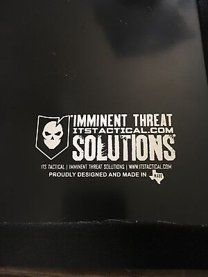 ITS Tactical Modular Morale System Morale Patch Board Patch mat