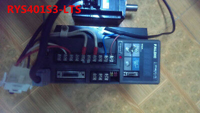 FUJI RYS401S3-LTS RYS401S3LTS tested and used in good condition
