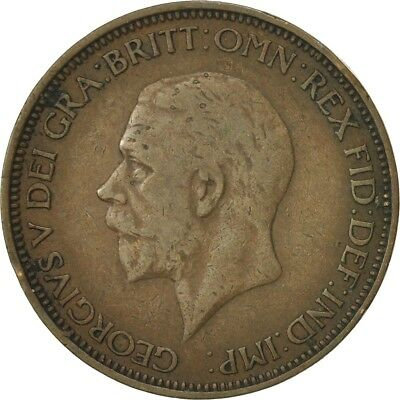 1911-1936 Half Penny Coin - George V.  Choose Your Date!     One Coin/Buy! #2
