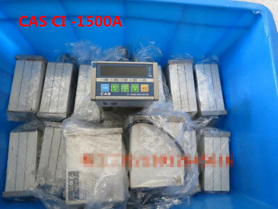 CAS CI-1500A  tested and used in good condition