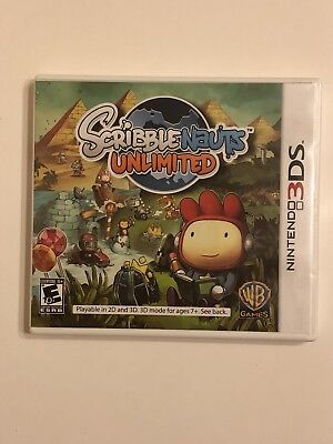 scribblenauts unlimited free download full version 93