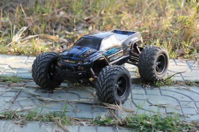 1/12 2.4G Remote Control 4WD Off-Road Monster Truck High Speed RTR RC Car Toy CA