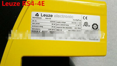 Leuze RS4-4E Tested and used in good condition