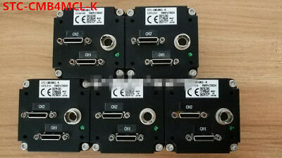 SENIBCH STC-CMB4MCL-K Tested and used in good condition