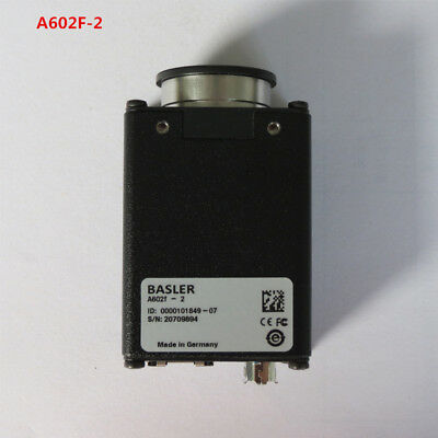 BASLER A602F-2  tested and used in good condition
