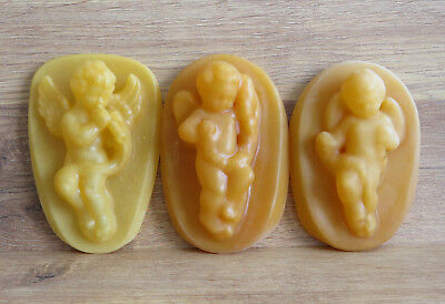 Humbrol Supercast Fully Detailed Casting Moulds - Set Of 3 Cherubs/Angels