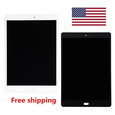 ZenPad 3S 10 Z500M P027 LCD Touch Screen Digitizer Display For ASUS Replacement
