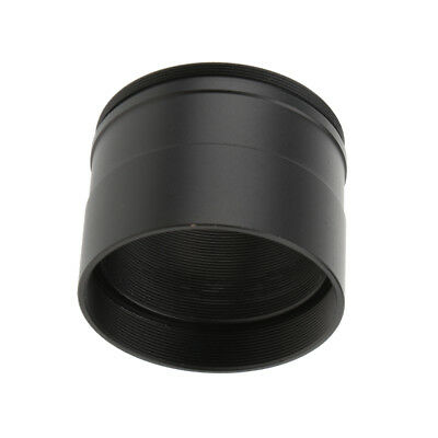 "MagiDeal Universal 2"" to T2 M42*0.75 Thread Telescope Eyepiece Mount Adapter"
