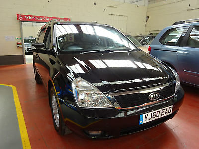 60 Kia Sedona 3 Automatic    Wheelchair Adapted Disabled Vehicle