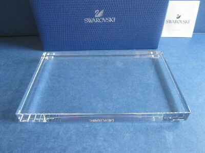 Swarovski Crystal Base large 5105865