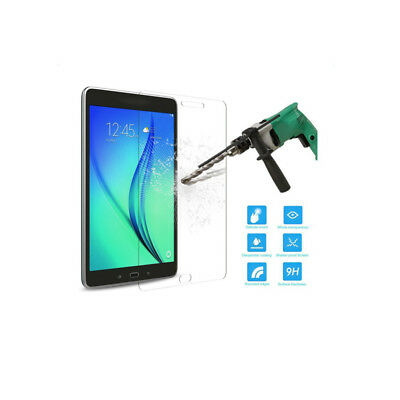 MagiDeal Tempered Glass Screen Protector for Samsung Galaxy T350/T355/T351