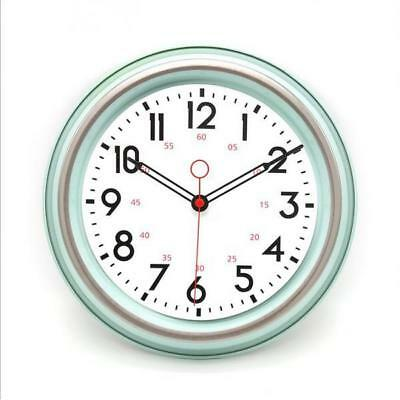 Modern Home Furnishing European and American Style Wall Clock for Home Decor