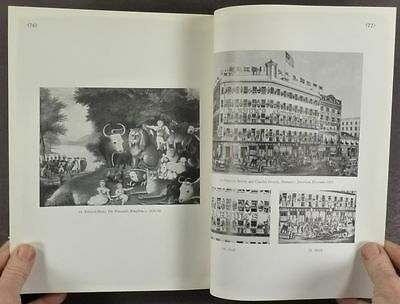Book: American Art Artists & Antique Design 1815-1865 : 1972 Exhibit Catalog