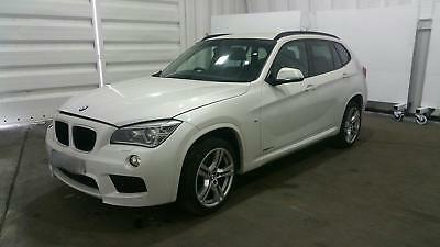 2015 BMW X1 XDrive25D M-Sport Salvage Category S 64781