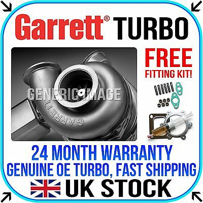 GENUINE GARRETT TURBO For BMW Various 3 0LD - EUR 931,49