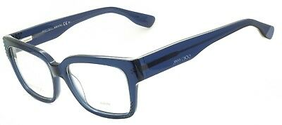1e454ebbf5d JIMMY CHOO JC 135 1GZ 52mm Eyewear Glasses RX Optical Glasses FRAMES NEW -  ITALY