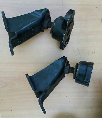 Mercruiser Motor Mounts and Brackets Chevy Big Block Small Block