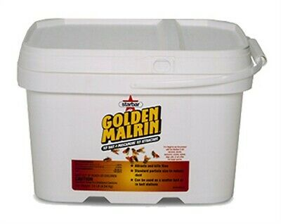Part 100527078,Central Life Science,Golden Malrin, 10 LB, Fly Bait, Draws Flies