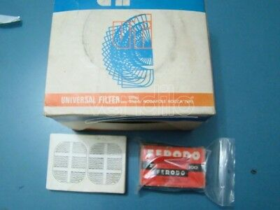 ALFA ROMEO GIULIA TI SET SPARE PARTS FILTER PILLS air PARTS