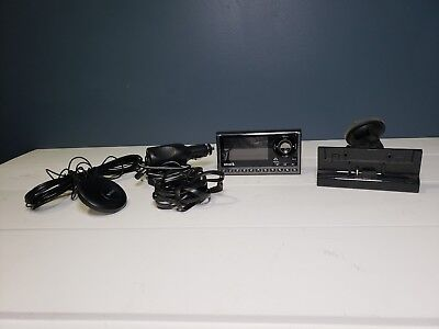 Sirius SP5 Satellite Radio Receiver + Accessories  LIFETIME