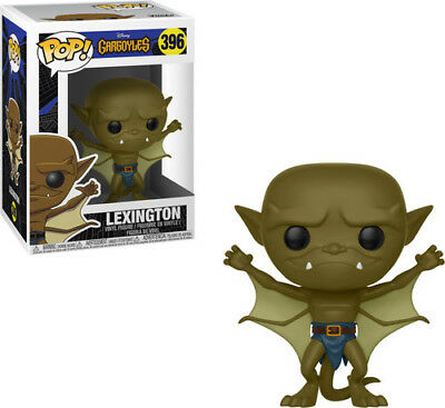 Gargoyles - Lexington - Funko Pop! Disney: (2018, Toy NUEVO)