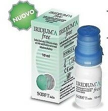 Sooft Italia Iridium A Free 10 Ml
