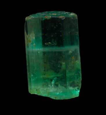 9.40 Ct Emerald Crystal Torrington, Nsw, Australia 3