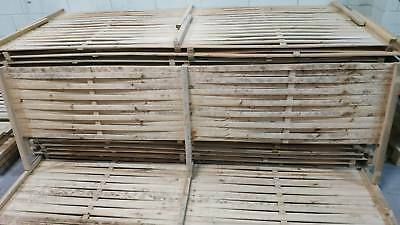 Top Quality Fence Extensions 2400 x 500 x 750