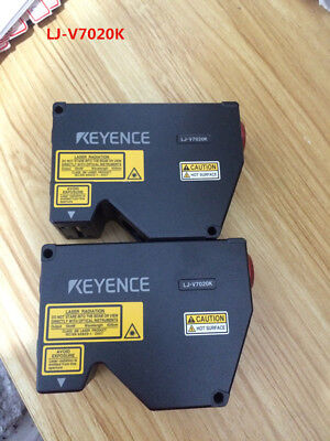 KEYENCE LJ-V7020K tested and used in good condition