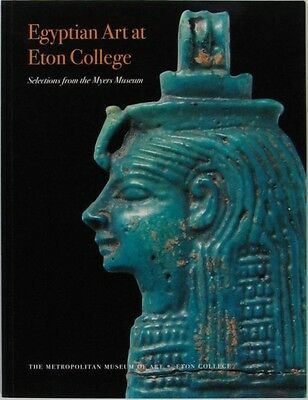 Ancient Egyptian Art - The Myers Museum @ Eton College Collection