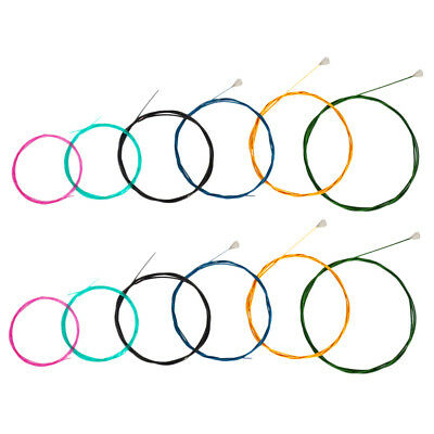 12Pcs Quality Classical Nylon Guitar Strings for 6 String Classical Guitars