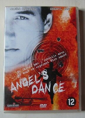 DVD ANGEL'S DANCE - James BELUSHI / Sheryl LEE