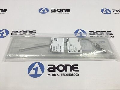 Karl Storz 8603K Suction Tube, Ball Shaped Distal End, Diam: 3mm, Lenght: 23cm