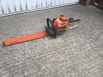 STIHL H 45 Hedge Trimmer Parts And Repair