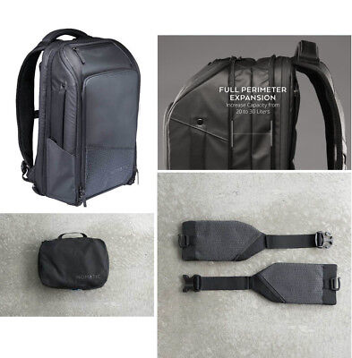 Water Resistant NOMATIC Travel Pack (from Kickstarter) NEW with TAGS