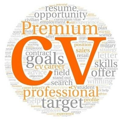 Executive CV Writing Service, by a Recruitment expert with 25 years Experience