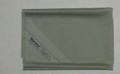 Large Norwex Car Cloth Graphite for Drying and Polishing