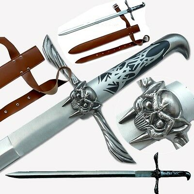 Baldric Sheath Cosplay 32 Assassins Creed Altair Majestic Steel