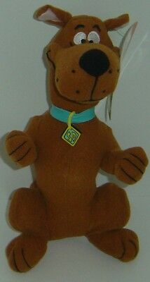 Begging SCOOBY DOO DOG Super Soft Plush Toy BNWT  Large 45cm tall DOO SCOOBY