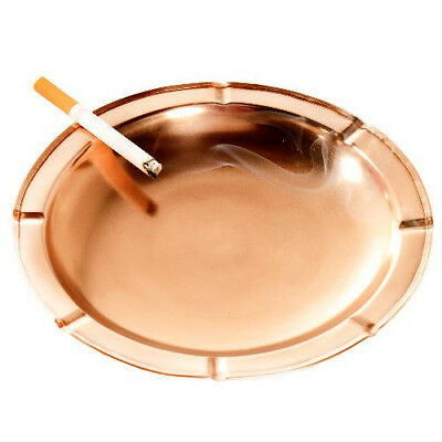 Jacob Bromwell Bridger Copper Ashtray - Made in USA