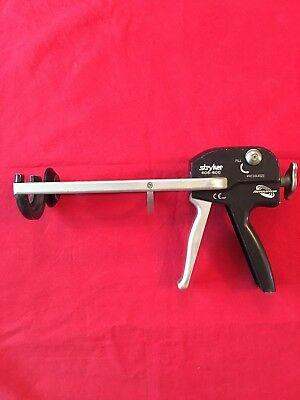 Stryker 606-600 Late Injection Cement Gun