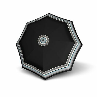 Umbrella by Knirps - T.200 Duomatic Grace Black