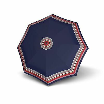 Umbrella by Knirps - T.200 Duomatic Grace Navy
