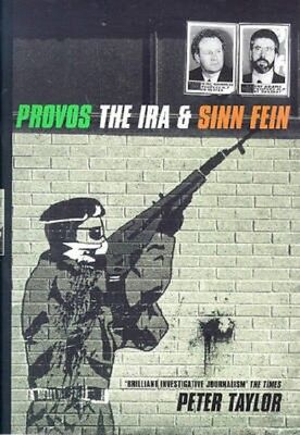 The Troubles in Northern Ireland 3 DVD Box Set Provos, Loyalists, Brits....