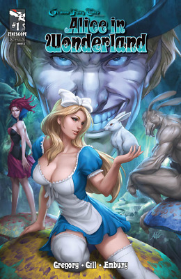 Grimm Fairy Tales Collection Complete Up To April 2012 On Dvd Cbr Format