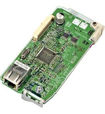 Refurbished Panasonic Kx-Tva594 Kxtva594 Kxtva-594 Kx-Tva50 Lan Integration Card