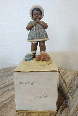 All God's Children by Miss Martha - MAYA #44- Mint Condition