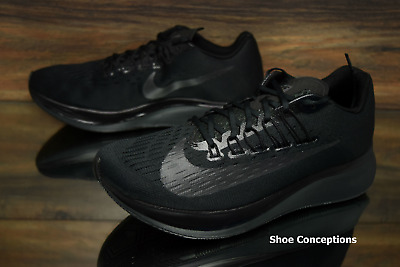 Nike Zoom Fly Black Anthracite 880848-003 Running Shoes Men s - Multi Size 048ada561